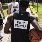 Porter 'What's Gravity?' Maberry - Dunk Elite