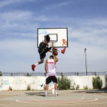 Justin 'Jus Fly' Darlington - Dunk Elite