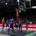 Danilo Barthel - Fraport Skyliners