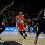 Chris Babb - ratiopharm Ulm
