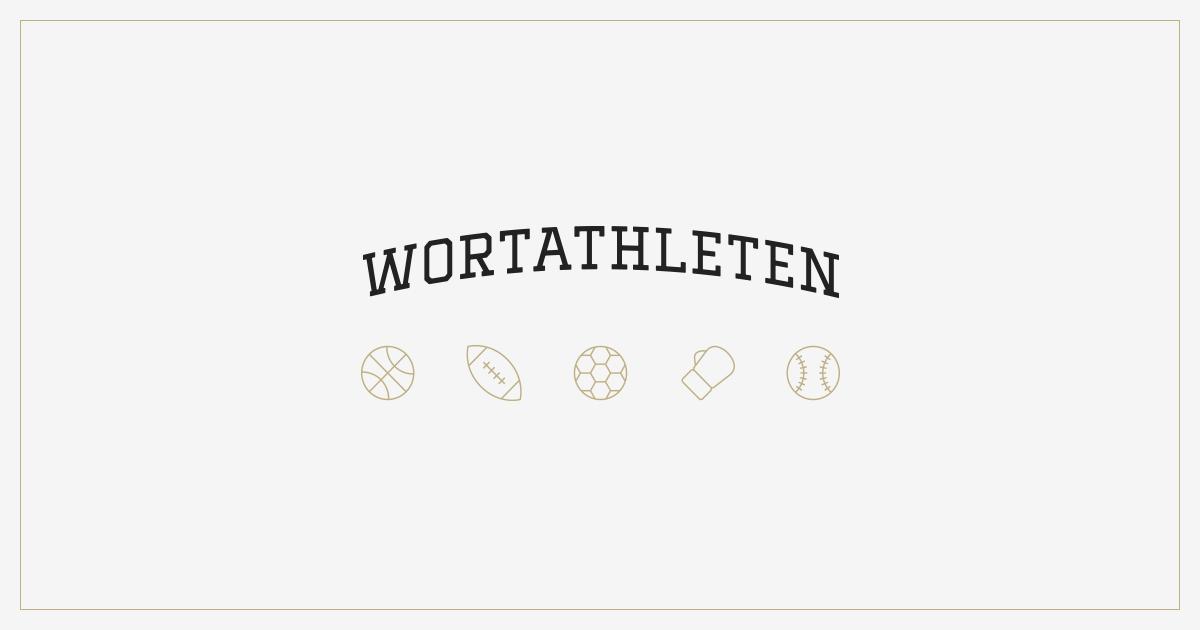 Wortathleten.de